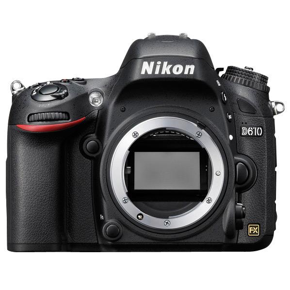 ニコン デジタル一眼レフカメラ・ボディ D610 D610 [D610]【RNH】