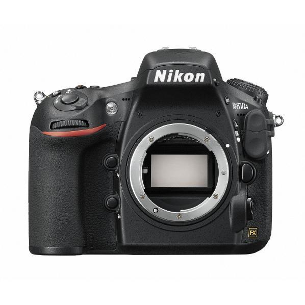 ニコン デジタル一眼レフカメラ・ボディ D810A D810A [D810A]【RNH】