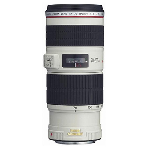 キヤノン EF70-200mm F4L IS USM EF70-20040LIS [EF7020040LIS]