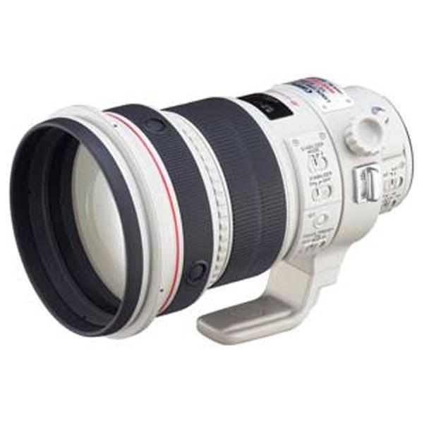 キヤノン 一眼レフ用 単焦点レンズ EF 200mm F2 L IS USM EF20020LIS [EF20020LIS]