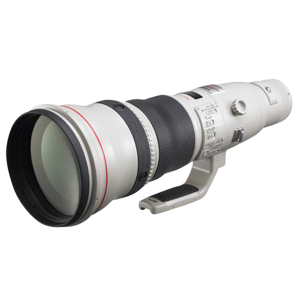 キヤノン 超望遠単焦点レンズ EF800mm F5.6L IS USM EF80056LIS [EF80056LIS]