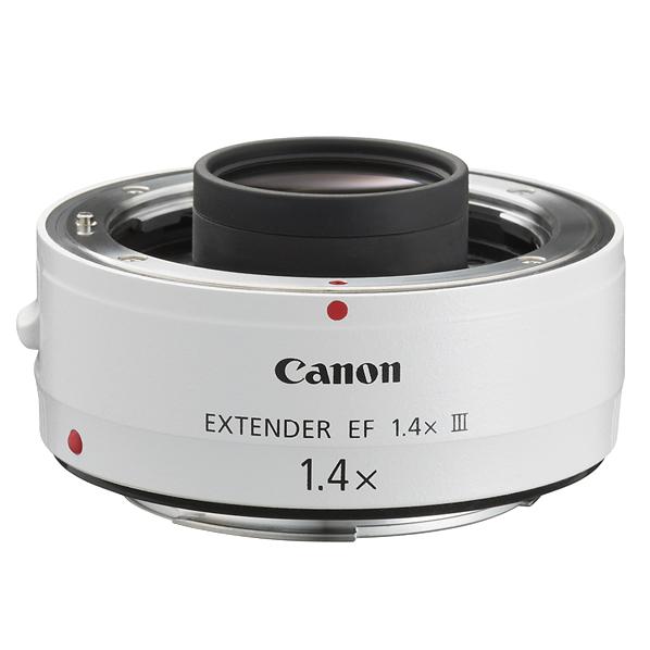 キヤノン エクステンダー EXTENDER EF1.4×III EF14X3 [EF14X3]