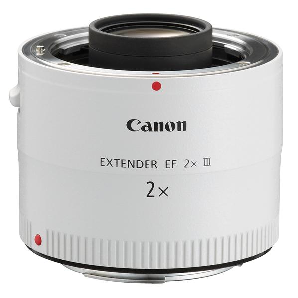 キヤノン エクステンダー EXTENDER EF2×III EF2X3 [EF2X3]