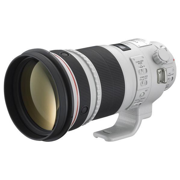 キヤノン 望遠単焦点レンズ EF300mm F2.8L IS II USM EF30028LIS2 [EF30028LIS2]