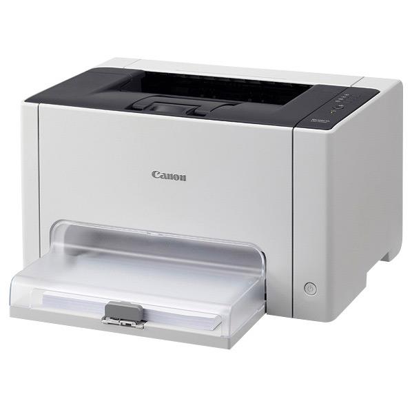 【送料無料】キヤノン カラーレーザープリンター Satera LBP7010C [LBP7010C]【KK9N0D18P】