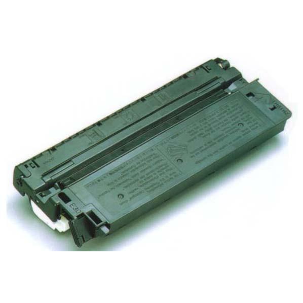 キヤノン コピー機用トナーカトーリッジ(ブラック) カートリッジE30 CRG-E30BLK [CRGE30BLK]