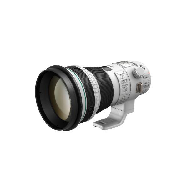 キヤノン 超望遠レンズ EF400mm F4 DO IS II USM EF40040DIS2 [EF40040DIS2]