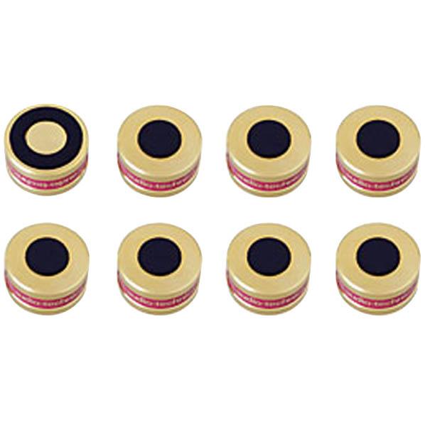 オーディオテクニカ 希少 ハイブリッドインシュレーター 8個1組 AT6098 マーケティング SSPT