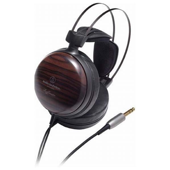 オーディオテクニカ ダイナミックヘッドホン ATH-W5000 [ATHW5000]【RNH】