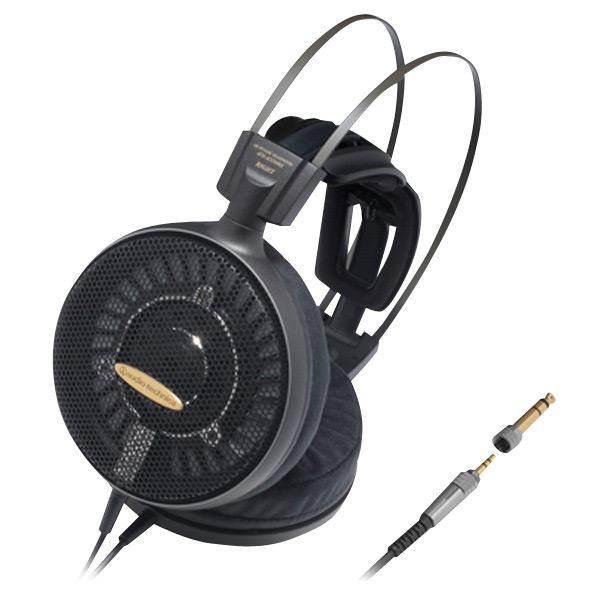 オーディオテクニカ オープンエアーダイナミック型ヘッドフォン ATH-AD2000X [ATHAD2000X]【RNH】