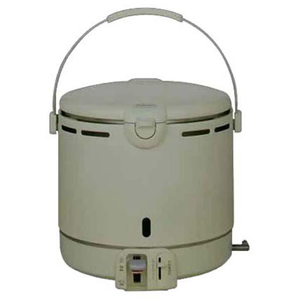 パロマ ガス炊飯器 PR200DF LP [PR200DFP]