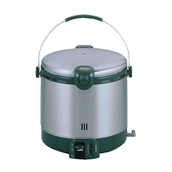 パロマ 【都市ガス用】ガス炊飯器(8.3合炊き) EFシリーズ PR-150EF 12A13A [PR150EFT]