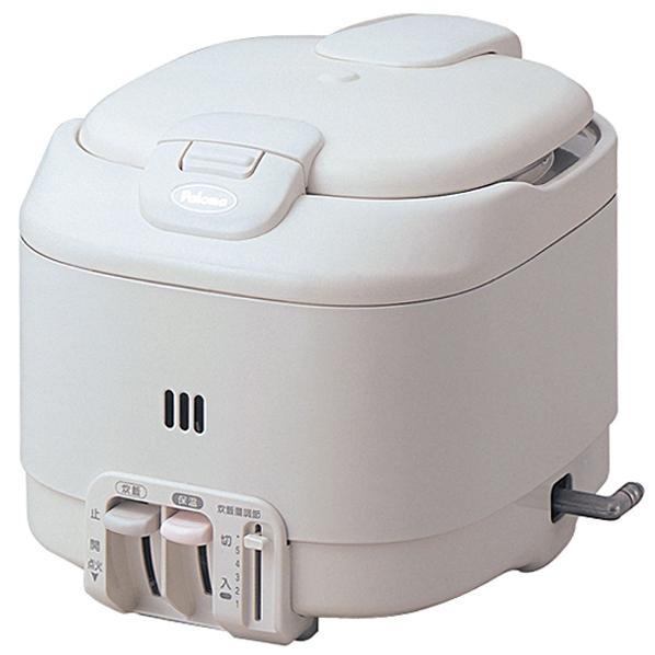 パロマ 【プロパンガス用】ガス炊飯ジャー(8.3合炊き) PR-150J LP [PR150JP]