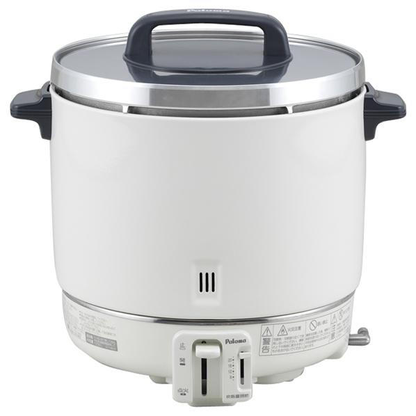 パロマ 【都市ガス用】ガス炊飯器 PR-403SF12A13A [PR403SFT]