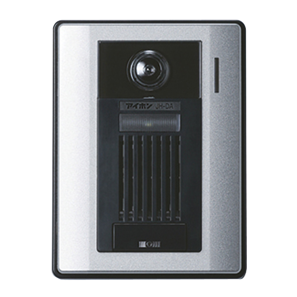 アイホン カメラ付玄関子機 JH-DA [JHDA]