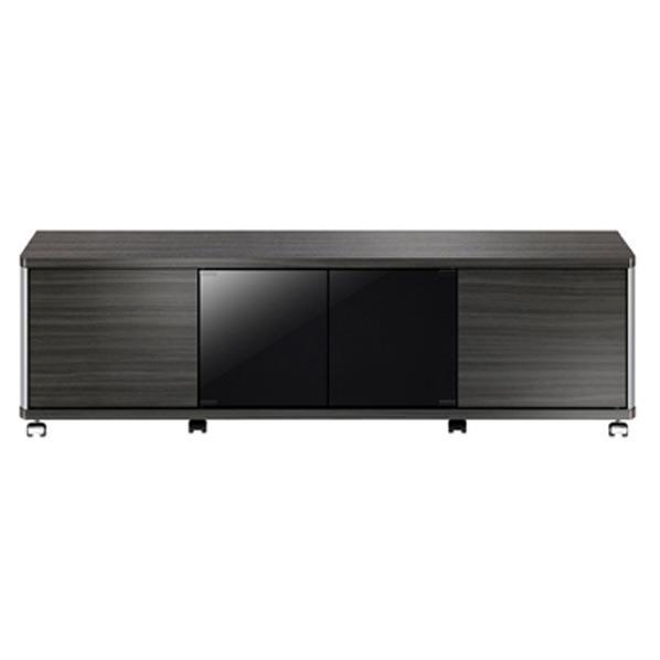 朝日木材 60V型対応 テレビスタンド ハイタイプ SWING AS-GD1400H [ASGD1400H]