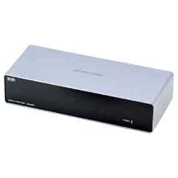 サンワサプライ 高性能ディスプレイ分配器(8分配) VGA-SP8 [VGASP8]