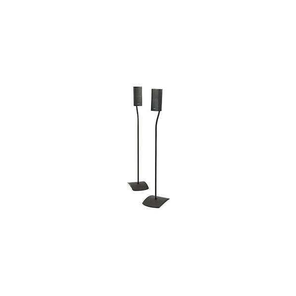 BOSE フロアスタンド ブラック UFS-20-2B [UFS20MK2BK]