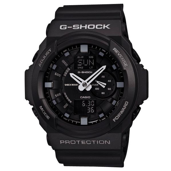 カシオ 腕時計 G-SHOCK GA-150-1AJF [GA1501AJF]