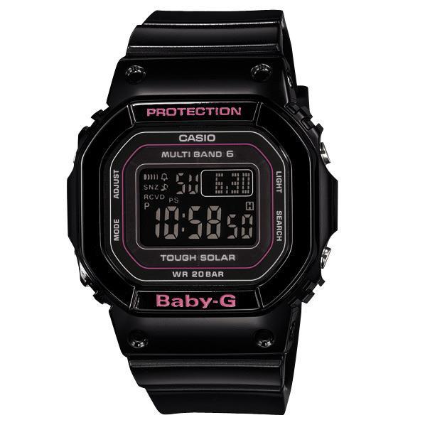 カシオ ソーラー電波腕時計 BABY-G BGD-5000-1JF [BGD50001JF]