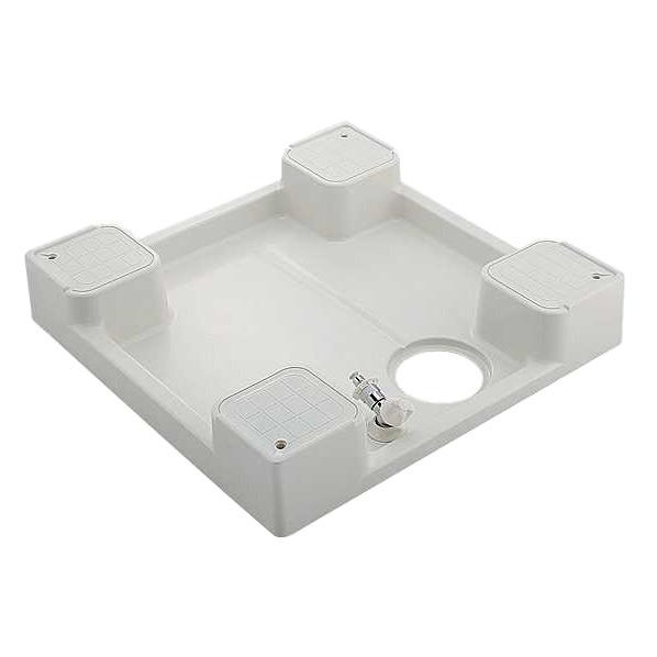【送料無料】カクダイ 洗濯機用防水パン(水栓つき) 426-501 [426501]