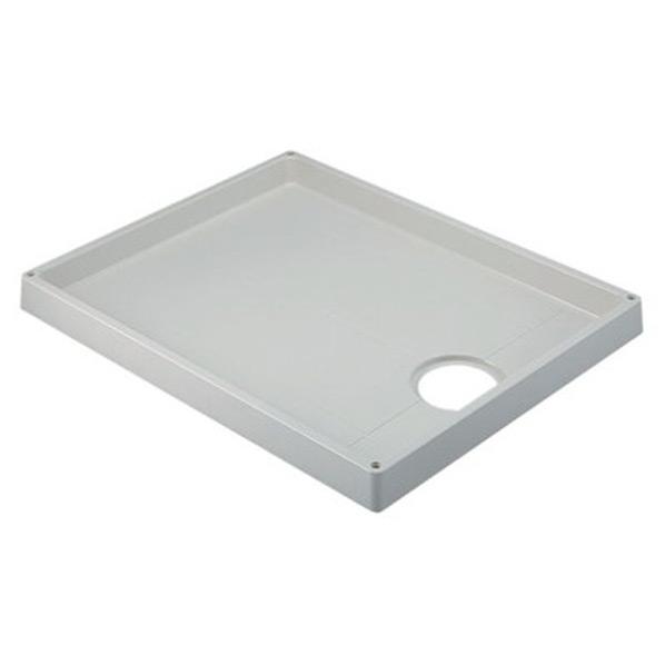 カクダイ 洗濯機用防水パン 426-421-C [426421C]