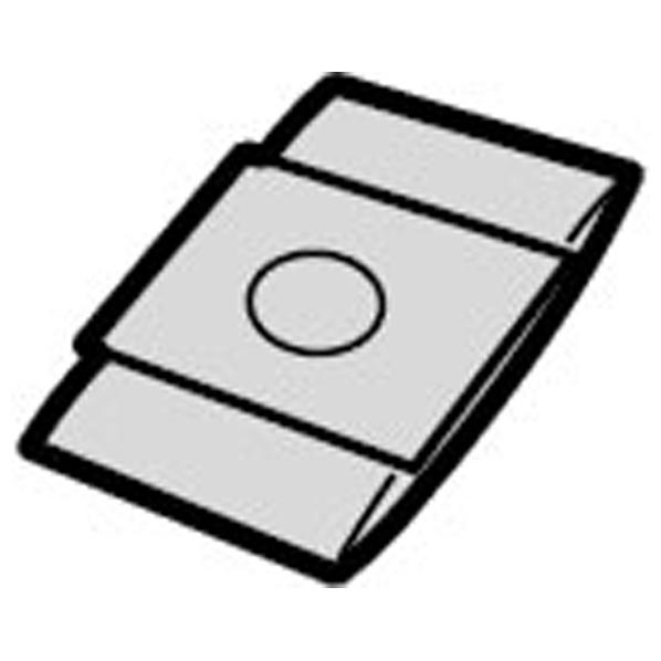 シャープ 百貨店 キャニスタータイプ掃除機用薬剤処理3層紙袋 EC-16PN SSPT 25%OFF EC16PN