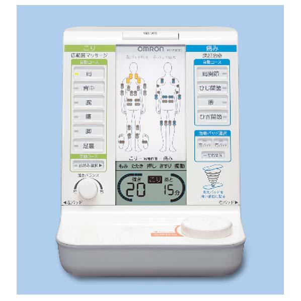 オムロン 電気治療器 HV-F5000 [HVF5000]【RNH】