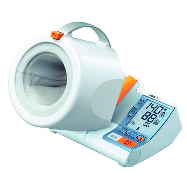 【送料無料】オムロン 血圧計 HEM-8101-JE3 [HEM8101JE3]【RNH】