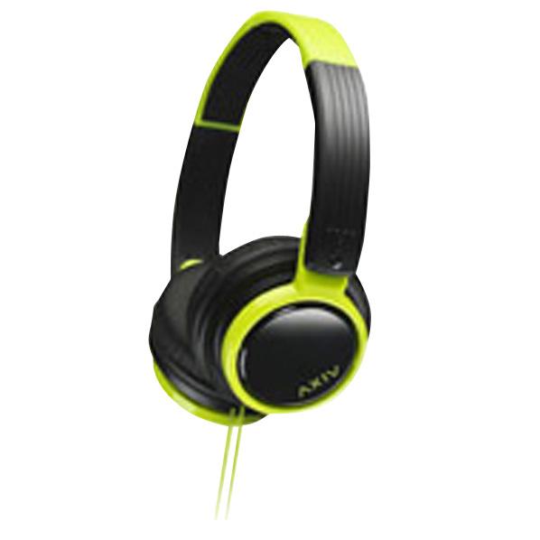 あんしん延長保証対象 全商品オープニング価格 春の新作 方耳モニターができる フリップアップスタイル 登場 スポーティーでポップな5カラーバリエーション JVCケンウッド SSPT HAS200BG ブラックグリーン 密閉型ヘッドフォン RNH HA-S200-BG