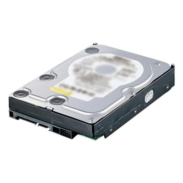 BUFFALO ドライブステーション対応 交換用HDドライブ(4TB) HD-OPWL-4.0T [HDOPWL40T]