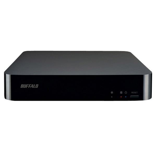 BUFFALO 外付型 6TB HDドライブ HDT-AV6.0TU3/V [HDTAV60TU3V]