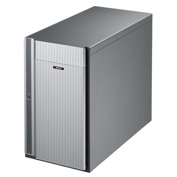 【送料無料】BUFFALO Thunderbolt 2搭載 RAID6対応超高速ハードディスク(40TB) HD-DN040T/R6 [HDDN040TR6]【KK9N0D18P】