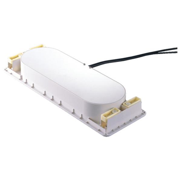 バッファロー 5GHz/2.4GHz パッチアンテナ エアステーション プロ WLE-CAT/AG [WLECATAG]