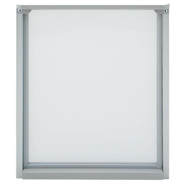 KOIZUMI 窓用エアコン用延長取付枠 KAW-9003 [KAW9003]