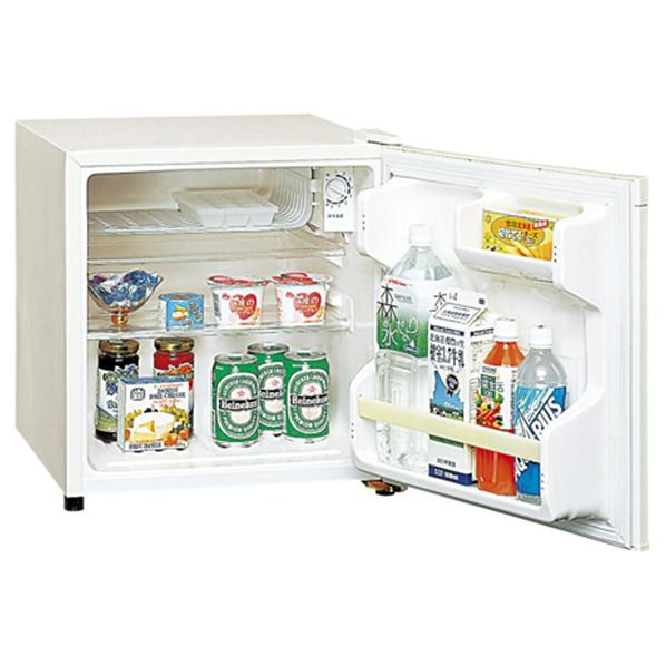 パナソニック 【右開き】45L 1ドアノンフロン冷蔵庫 オフホワイト NR-A50W-W [NRA50WW]【RNH】