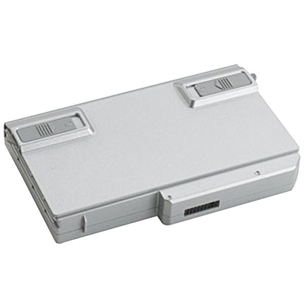 パナソニック CF-S8/N8用軽量バッテリーパック CF-VZSU62U [CFVZSU62U]