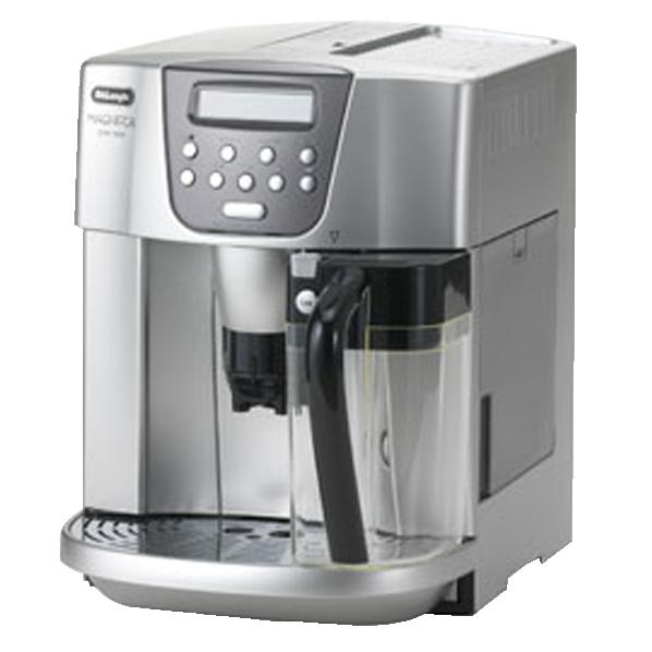 デロンギ 全自動コーヒーマシン シルバー ESAM1500DK [ESAM1500DK]【RNH】