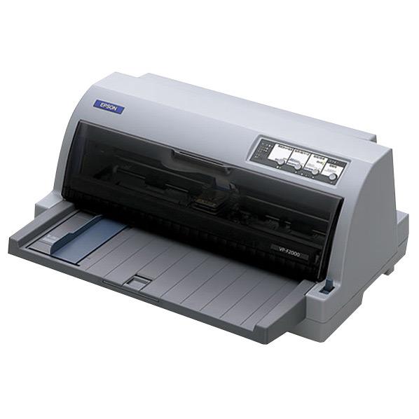 【送料無料】エプソン ドットインパクトプリンター IMPACT-PRINTER VP-F2000 [VPF2000]【KK9N0D18P】