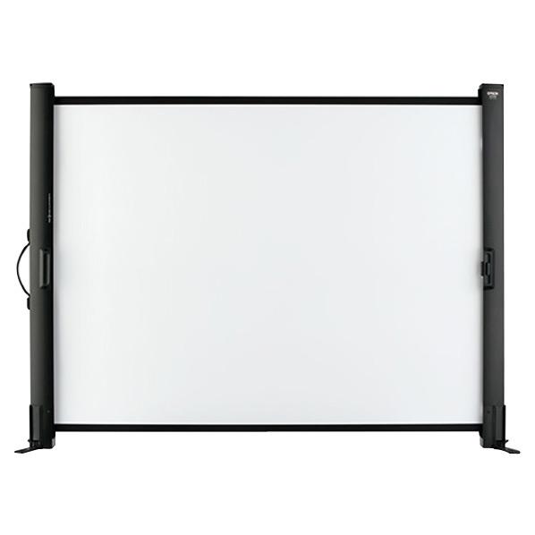 エプソン 携帯スクリーン(4:3/50型) ELPSC32 [ELPSC32]