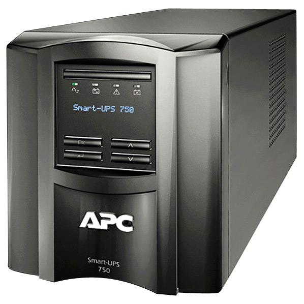 富士通 高機能無停電電源装置 Smart-UPS SMT 750J PY-UPAT75 [PYUPAT75]【SYBN】【MMARP】