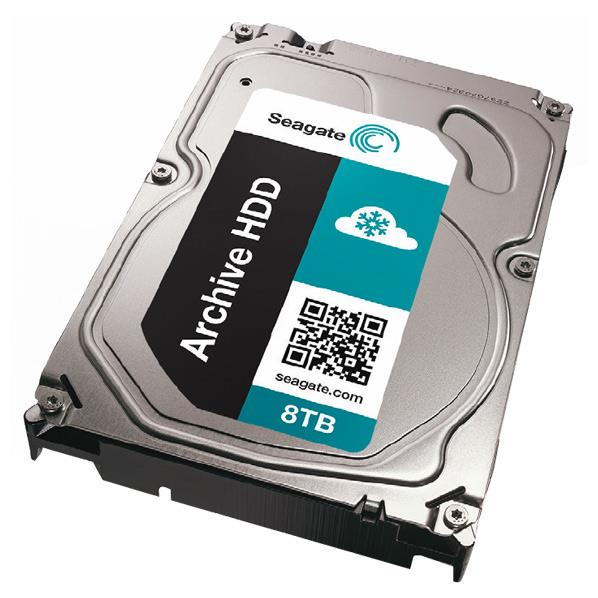 SEAGATE 3.5インチ アーカイブHDD(8TB) ST8000AS0002 [ST8000AS0002C]【SYBN】