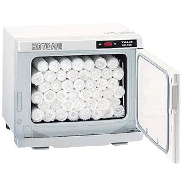 タイジ タオル蒸し器(横開き) HC-10S [HC10S]