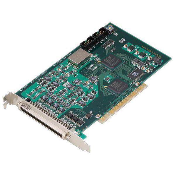 CONTEC PCI対応 バスマスタ転送・多機能アナログ入出力ボード ADA16-32/2PCIF [ADA16322PCIF]