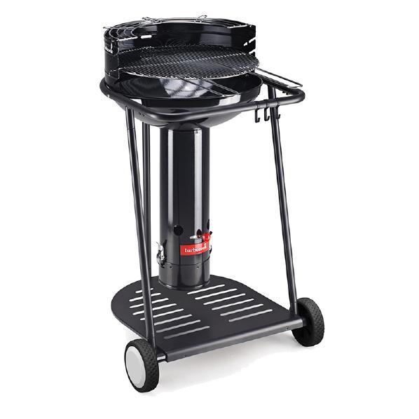 【送料無料】Barbecook メジャー ゴー Barbecook BBQ シリーズ ブラック 223.5010.900 [2235010900]