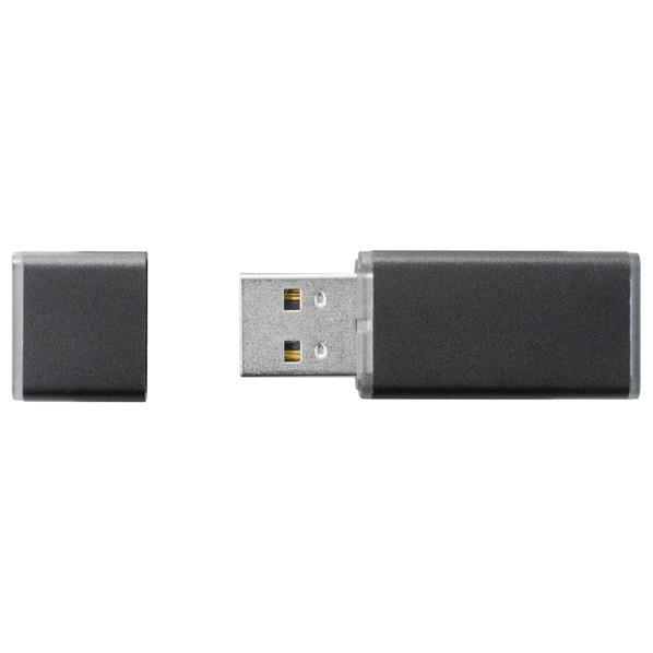 グリーンハウス 工業用 USBフラッシュメモリ(2GB) GH-UFI-XSB2G [GHUFIXSB2G]【SYBN】【MMARP】