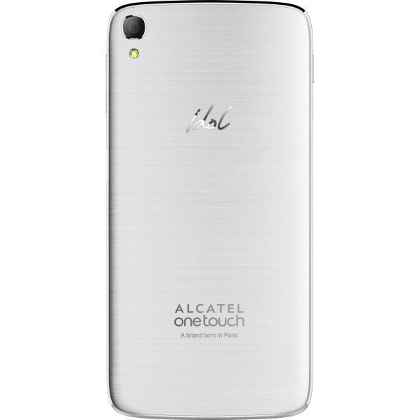 ALCATEL ONETOUCH LTE対応 SIMフリースマートフォン ALCATEL ONETOUCH IDOL 3 6045F-2CALJP7 [6045F2CALJP7]