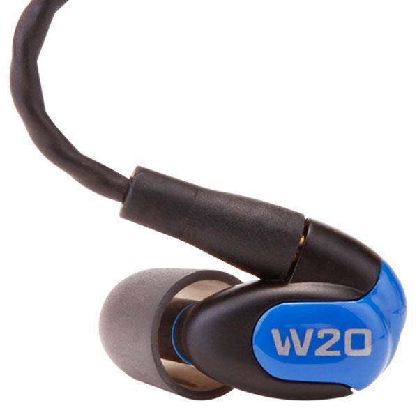 WESTONE インナーイヤーヘッドフォン Universal W20 WST-W20 [WSTW20]