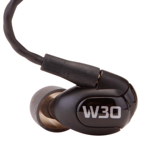 WESTONE インナーイヤーヘッドフォン WST-W30 [WSTW30]