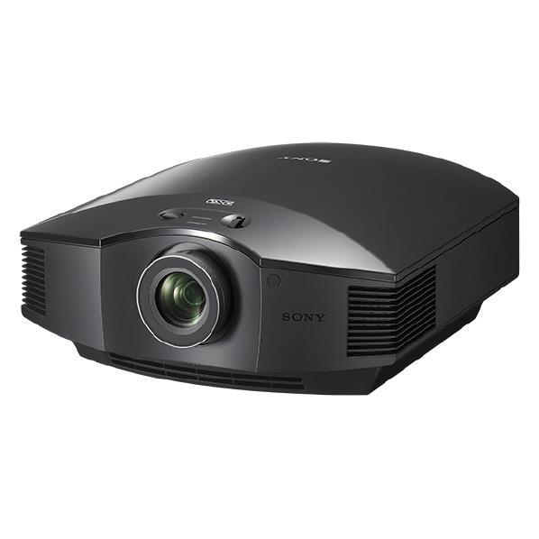 ソニー ビデオプロジェクター ブラック VPL-HW60 BC [VPLHW60BC]【RNH】